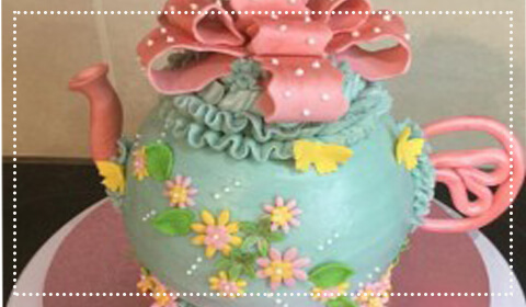 KIDS Cakes - Gallery -2